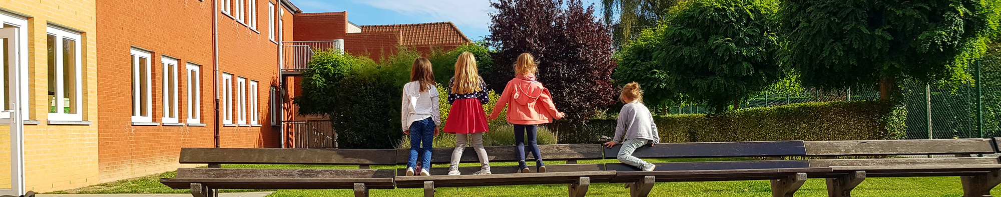 école primaire st michel de Tournai
